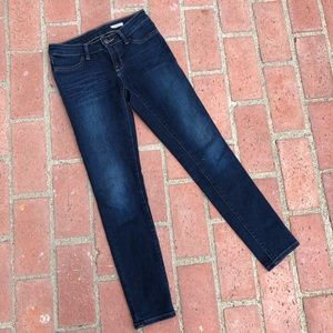 Ralph Lauren Legging Jeans Dark Denim Skinny Leg